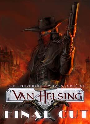 The Incredible Adventures of Van Helsing Final Cut pobierz gre