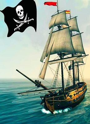 The Pirate: Caribbean Hunt pobierz
