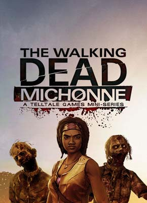 The Walking Dead Michonne pobierz gre