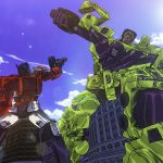 gra Transformers Devastation do pobrania