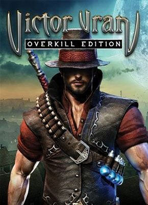 Victor Vran Overkill Edition steam code