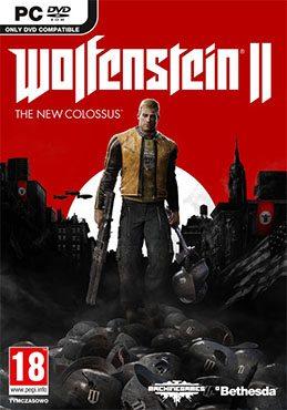 Wolfenstein II The New Colossus Pobierz