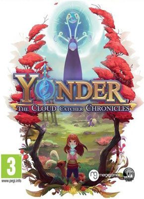 Yonder The Cloud Catcher Chronicles pobierz gre