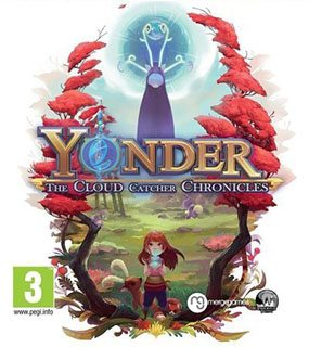 Yonder The Cloud Catcher Chronicles steam