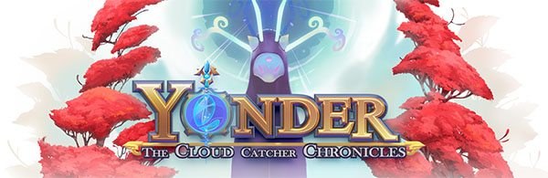 Yonder The Cloud Catcher Chronicles torrent