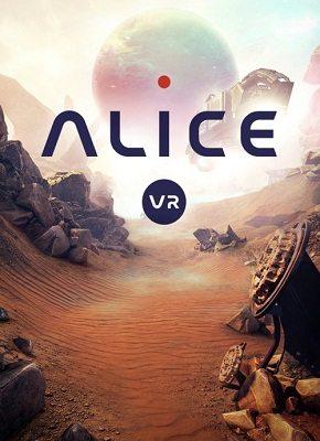ALICE VR pobierz na PC