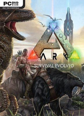 ARK: Survival Evolved pobierz gre