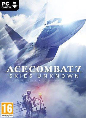 Ace Combat 7 Skies Unknown pobierz