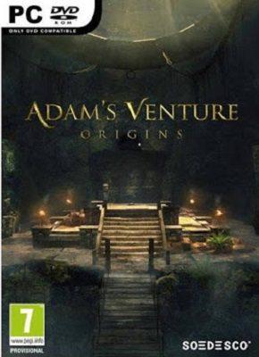 Adam's Venture: Origins pobierz gre