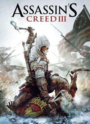 Assassin's Creed III pobierz grę