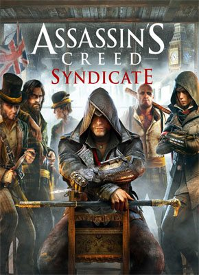 Assassin's Creed Syndicate pobierz