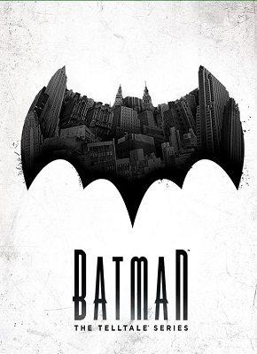 Batman A Telltale Games Series pobierz gre
