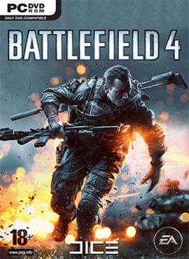Battlefield 4 pobierz