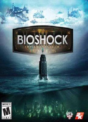BioShock The Collection pobierz gre