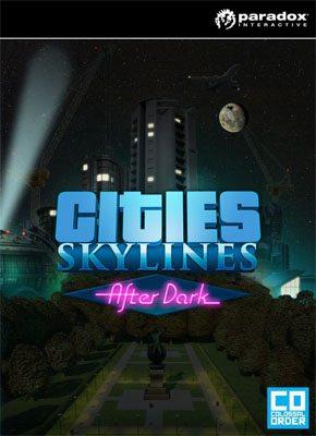 Cities: Skylines After Dark pobierz gre