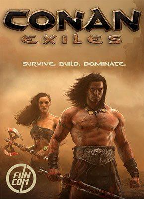 Conan Exiles pobierz grę
