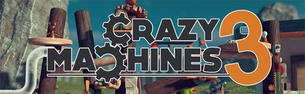 Crazy Machines 3 download