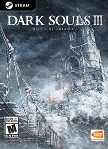 Dark Souls III Ashes of Ariandel Pobierz