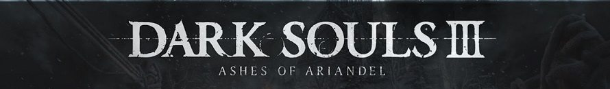 Dark Souls III Ashes of Ariandel Download