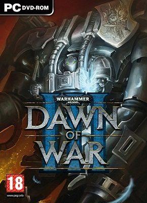 Dawn of War III pobierz gre