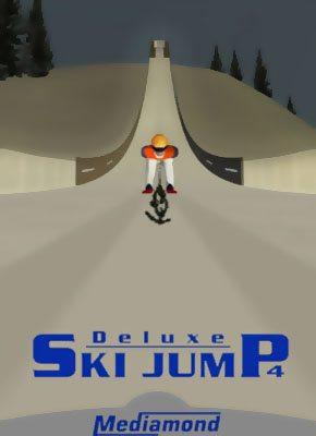 Deluxe Ski Jump 4 pobierz