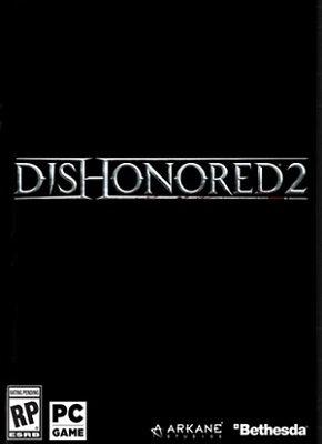 Dishonored 2 pobierz grę