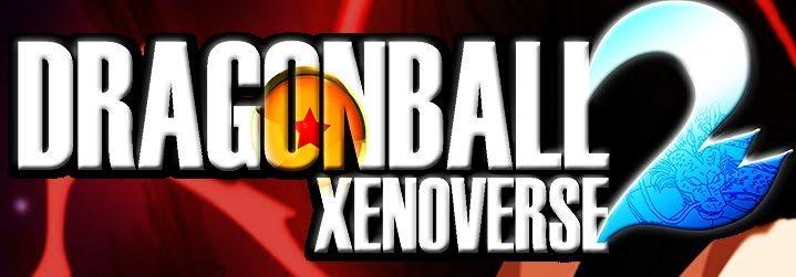 Dragon Ball Xenoverse 2 crack