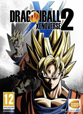 Dragon Ball Xenoverse 2 pobierz