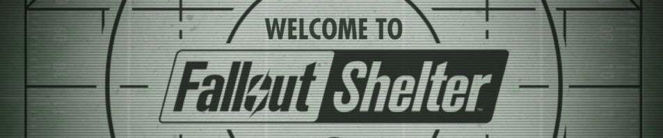 Fallout Shelter pobierz