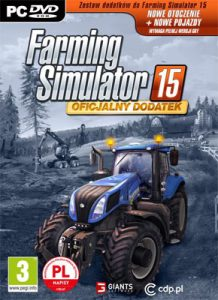 Farming Simulator 15: Official Expansion download