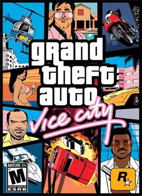 GTA Vice City Pobierz
