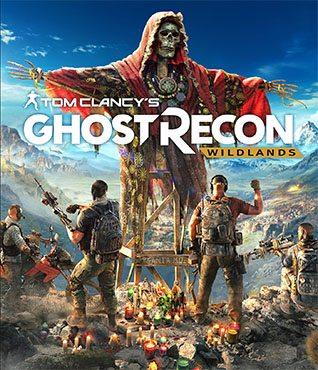 Tom Clancy's Ghost Recon Wildlands Pobierz