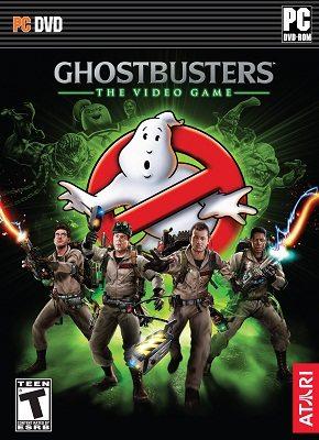 Ghostbusters pobierz gre