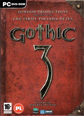 Gothic 3 download