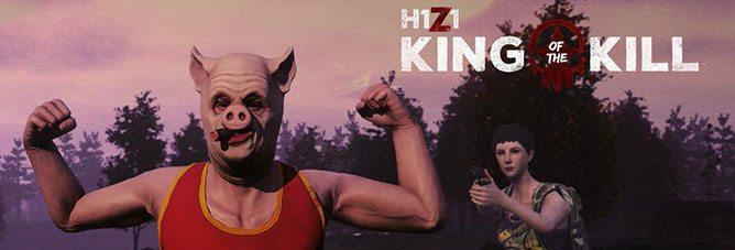 H1Z1 King of the Kill Pobierz