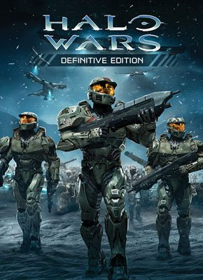 Halo Wars The Definitive Edition pobierz