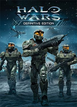 Halo Wars The Definitive Edition pobierz