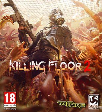 Killing Floor 2 pobierz