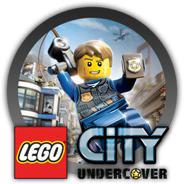 LEGO City Undercover download