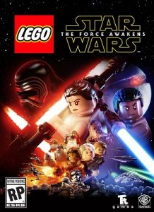 LEGO Star Wars: The Force Awakens download