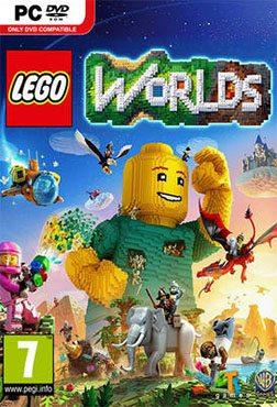 LEGO Worlds pobierz