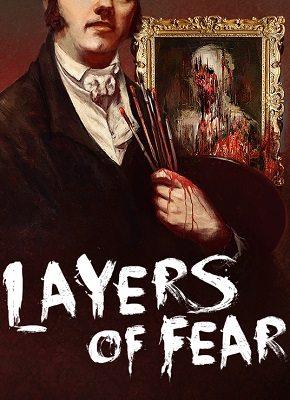 Layers of Fear pobierz za darmo
