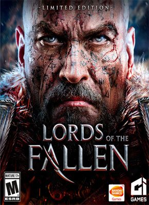 Lords of the Fallen pobierz