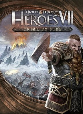 Might & Magic Heroes VII Trial by Fire Pobierz