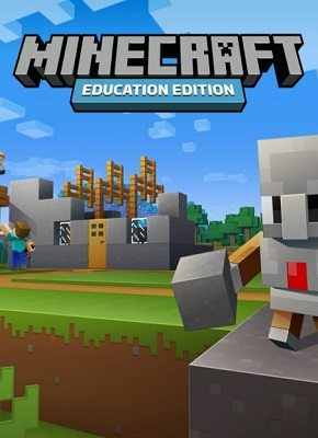 Minecraft Education Edition pobierz gre