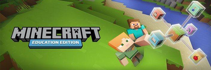 Minecraft Education Edition Pobierz