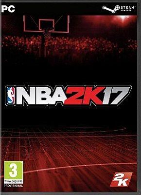 NBA 2K17 pobierz gre