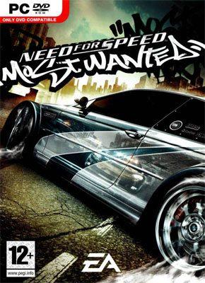 NFS Most Wanted pobierz grę