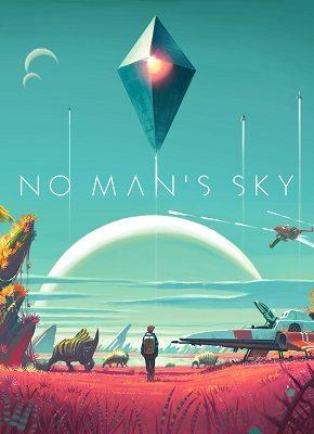 No Man's Sky crack