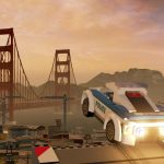 LEGO City Undercover free download